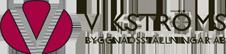 Vikströms logo